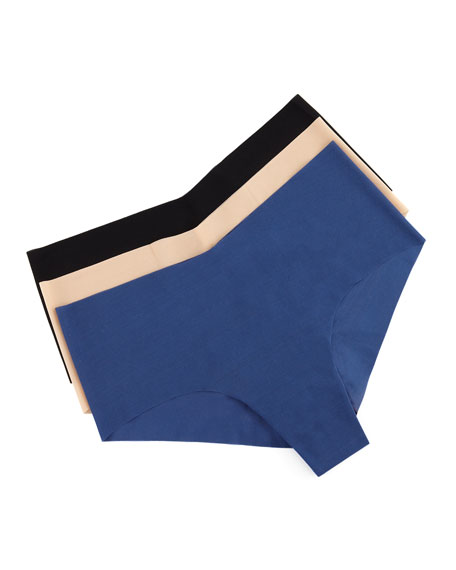 Aire Low-Rise Hotpants