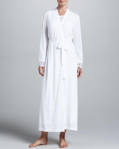 Heirloom Long Robe