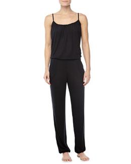 Hanro Pilar Jersey Jumpsuit
