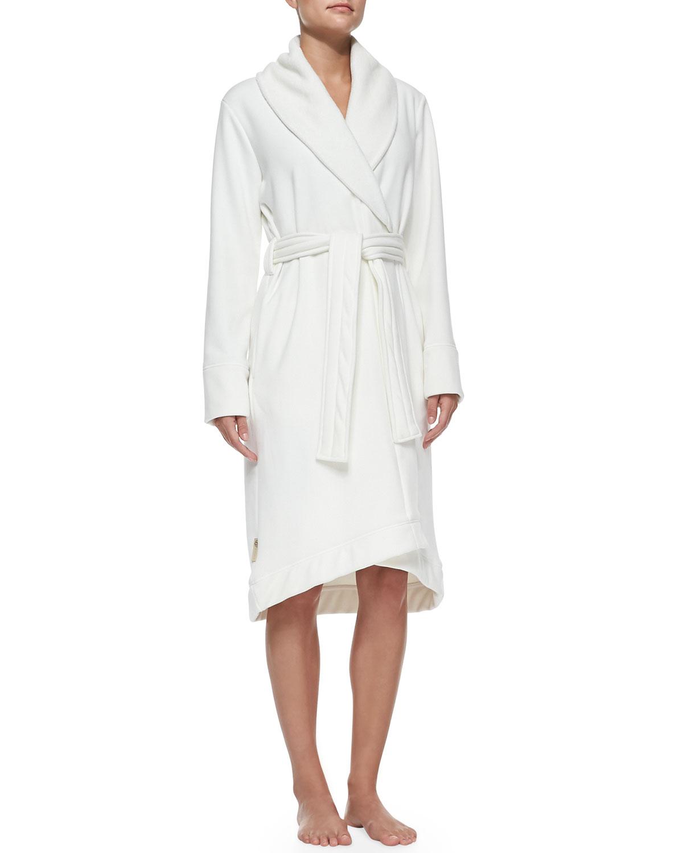 08668849e9 UGG Duffield Shawl Collar Robe