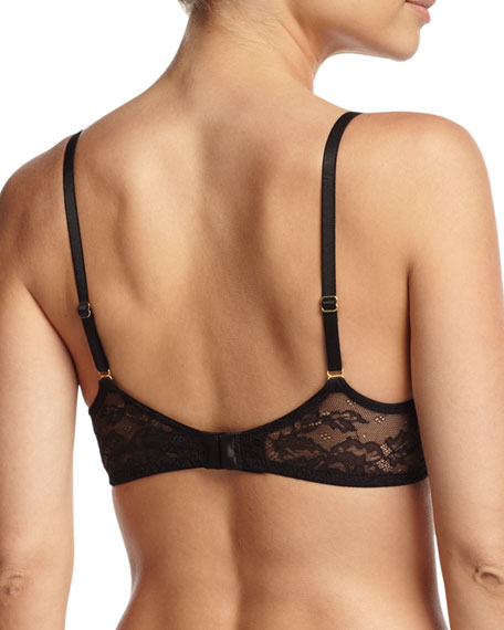 Whisper Underwire Spacer Bra