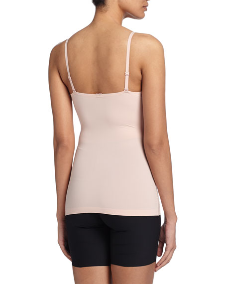 Thinstincts Convertible Fitted Camisole