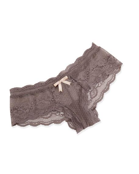 Anouk Lace Culotte Panties