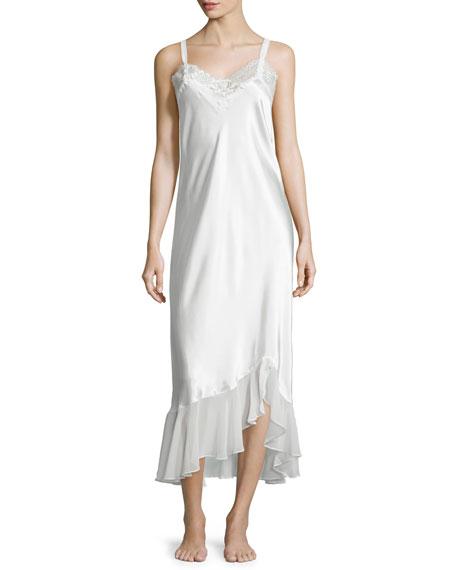 Oscar de la Renta Pink Label Always-A-Bride Lace