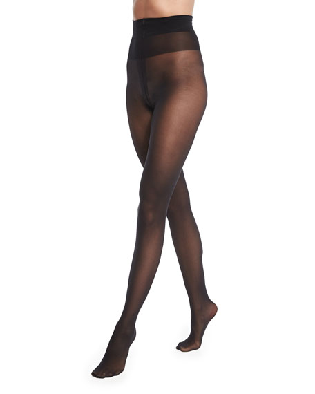 Wolford Comfort Cut 40 Tights, Black
