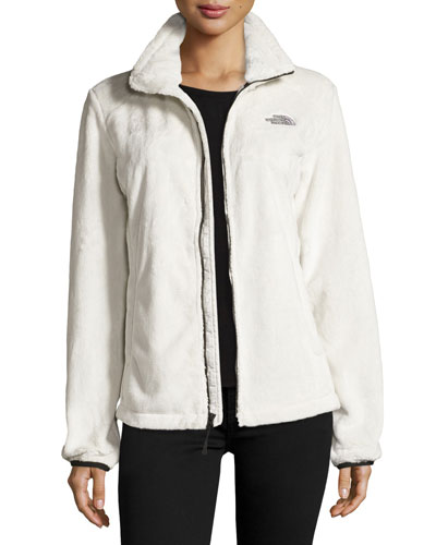 Osito 2 Fleece Jacket, Ivory Online Cheap