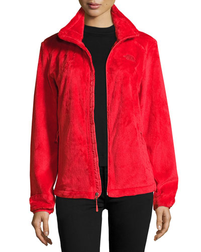Osito 2 Fleece Jacket, Red