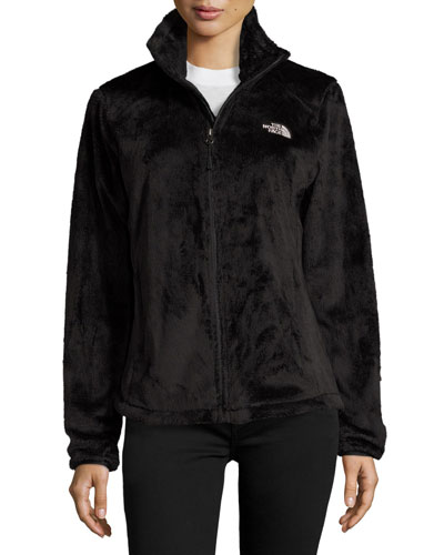 Osito 2 Fleece Jacket, TNF Black