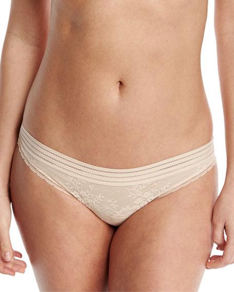 Stella Lace Bikini Briefs