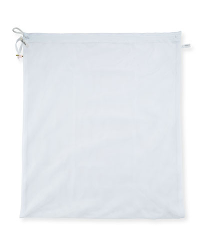 Fine Mesh Lingerie Wash Bag - 20x23