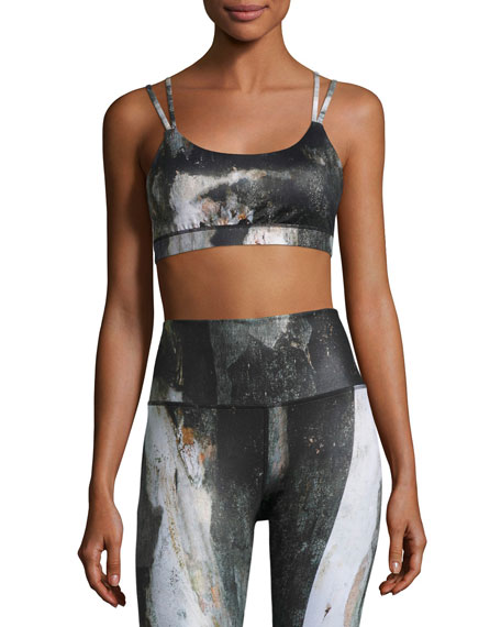 Work-It-Out Performance Sports Bra