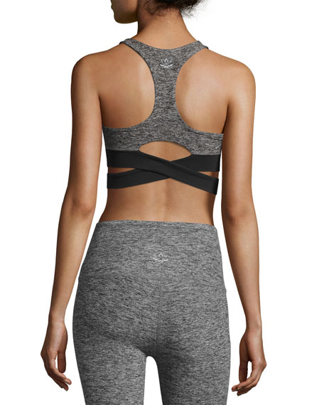 East Bound Performance Bralette