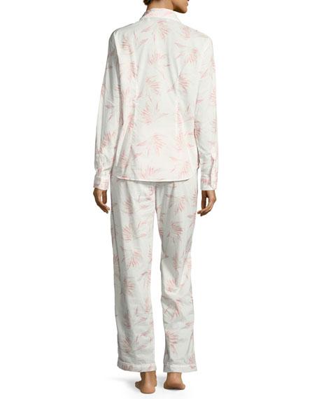 Deia Classic Pajama Set