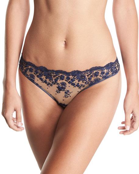 Amour Exquise Brazilian Bikini Briefs