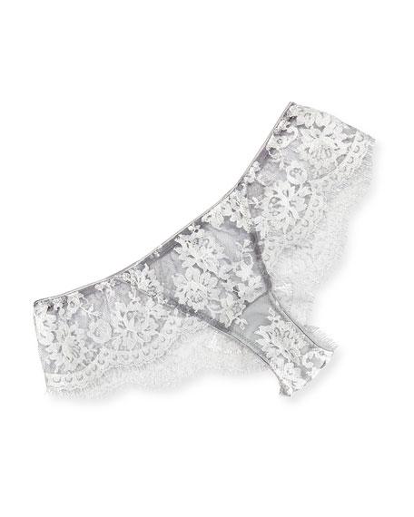 LA Ballerine Lace Briefs