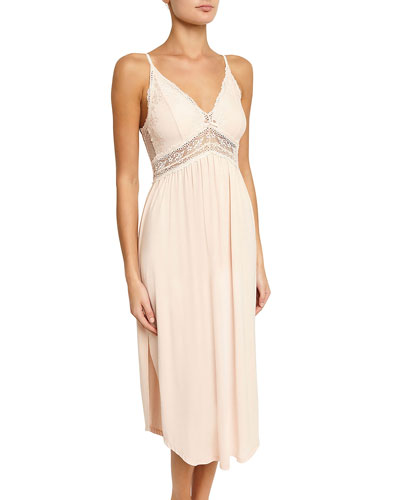 Colette Long Gown