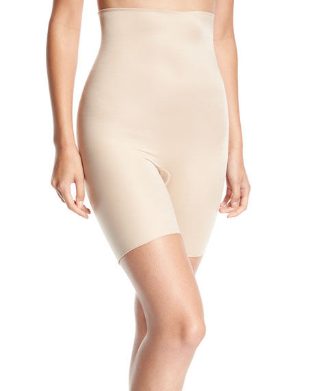 SPANX Power Conceal-Her™ High-Waisted Mid-Thigh Short