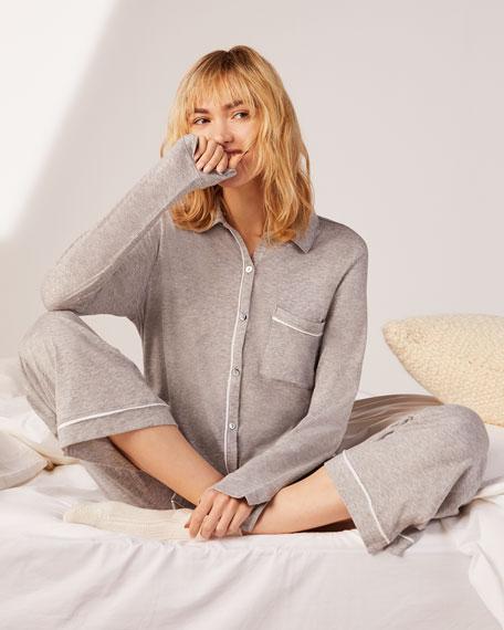 Penelope Long Pajama Set