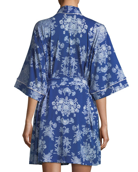 Mystery Garden Robe