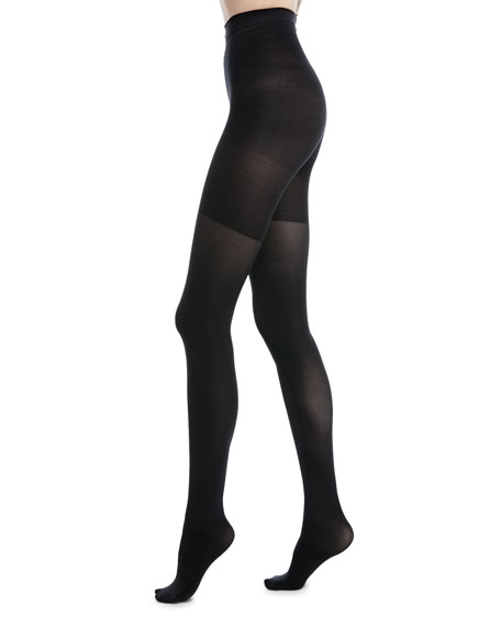 Luxe Leg Mid-Thigh Tights