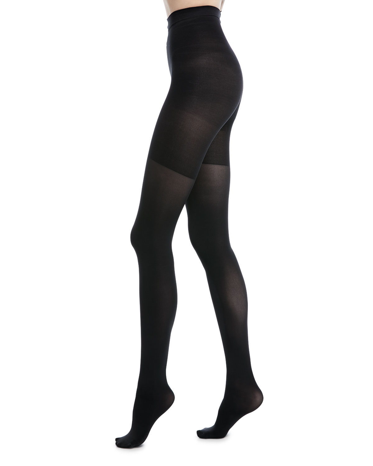 3cfccd83e2e Spanx Luxe Leg Mid-Thigh Tights