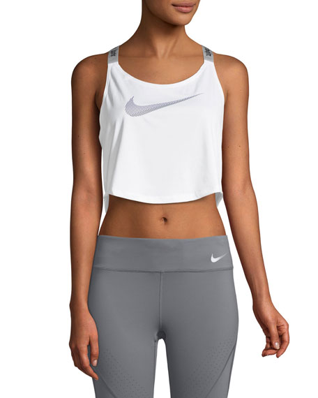 Nike Elastika Dri-FIT Performance Tank Top