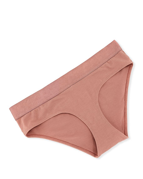 Hadlee Organic Cotton Hipster Briefs