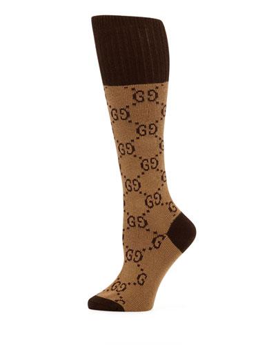 GG Supreme Long Socks