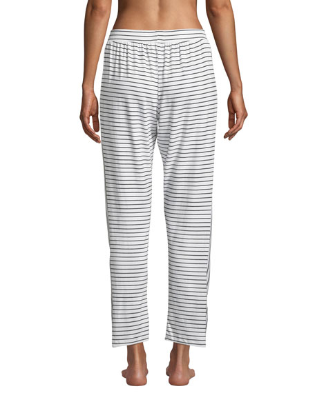 Vega Not-So-Basic Striped Lounge Pants