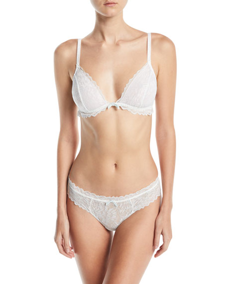 Rosario Bridal Cheeky Bikini Briefs
