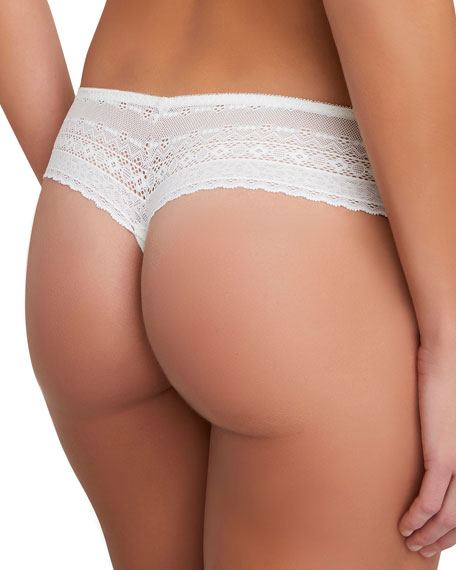 Amanda Romantics Cheeky Bikini Briefs