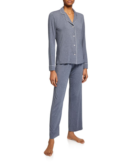 Ethan Jersey Pajama Set