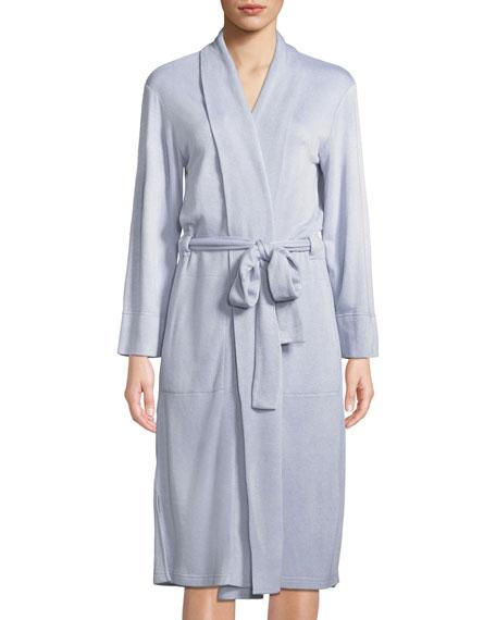 Natori Ryokan Mid-Length Robe