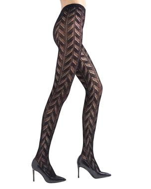 de26f62e8195c Women's Hosiery: Opaque & Sheer Tights at Neiman Marcus