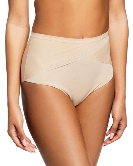 Chantelle Smooth High-Waist Bikini Briefs