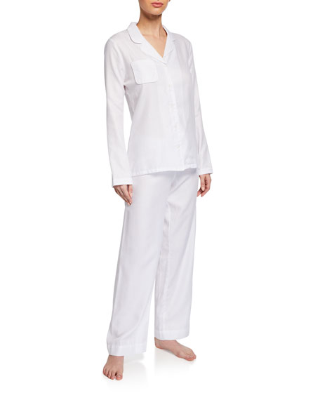 Derek Rose Kate Classic Pajama Set