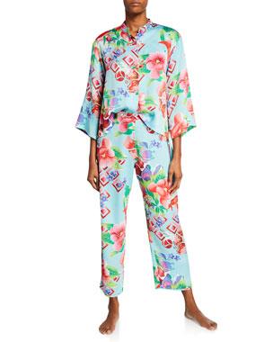 634b70ab044 Women s Pajamas   Pajama Sets at Neiman Marcus