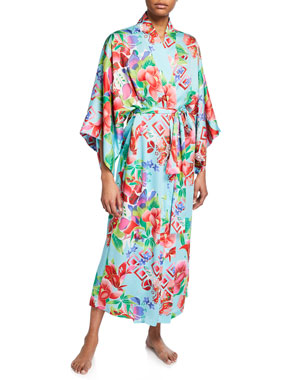 d2a13643236 Women s Robes   Caftans at Neiman Marcus