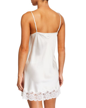 e3a502479227 Designer Chemises & Babydoll Nightwear at Neiman Marcus