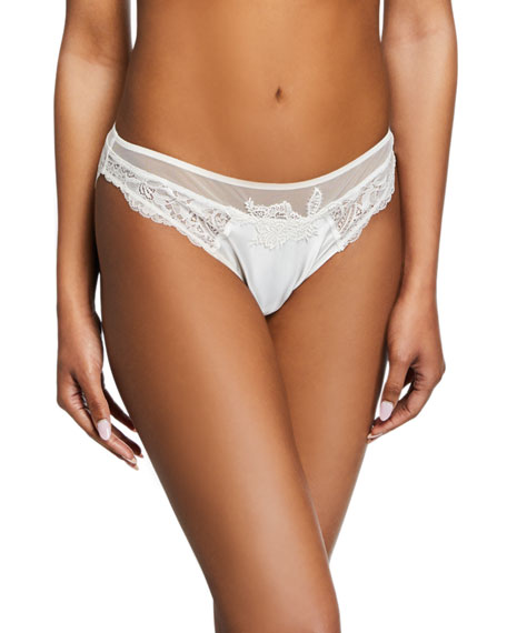 Lise Charmel Soie Virtuouse Italian Bikini Briefs