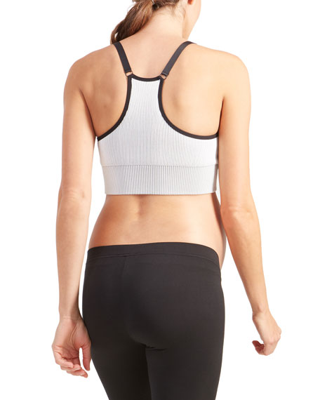 Ingrid & Isabel Maternity Seamless Active Nursing Sports Bra