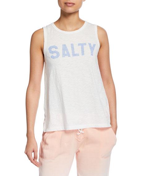 PJ Salvage Salty Days Tank Top