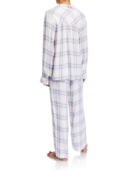 Rails Plaid Classic Pajama Set