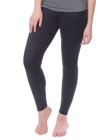 Lusome Ruby Stretch-Knit Leggings