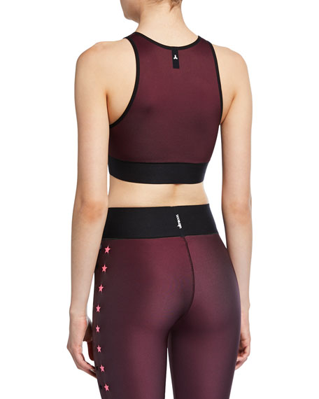 Ultracor Altitude Flash Knockout Crop Top