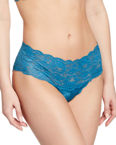 55c1b6520632 Never Say Never Hottie Lace Hotpants