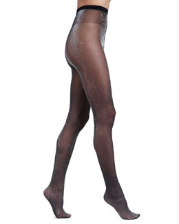 Wolford Versailles Tights