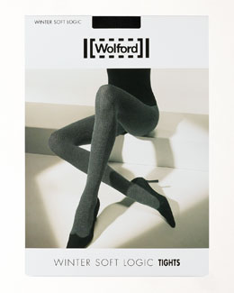 Wolford 66 Winter Soft Logic Tights