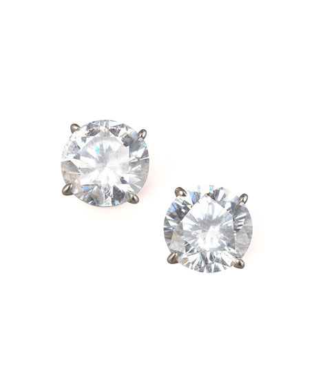 Fantasia by DeSerio Stud Earrings