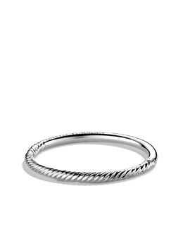 David Yurman Cable Classics Narrow Bracelet